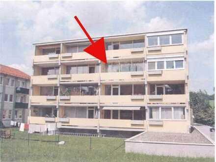 Renoviertes 1-Zimmer-Appartement in Passau - Heining