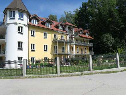 Excl. 3-Zimmer-Neubauwohnung in zentraler Lage