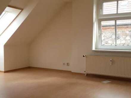 Kleine Single-Wohnung in Althüttendorf