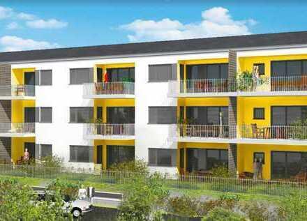 Hochwertige 3-Zimmer-Wohnung in Burglengenfeld