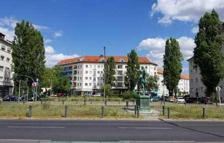 Charlottenburg - Stilvolle 3-Zimmer-Wohnung, ***Vollmöblierte*** und voll ausgestattete