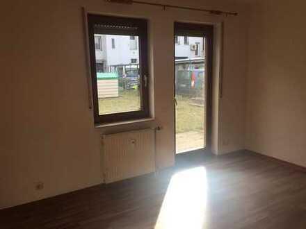 --- RESERVIERT --- Studentenwohnung/ gepflegte 1-Zimmer-Erdgeschosswohnung in Heidelberg /Rohrbach