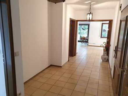 Helle 3-Zimmer-Wohnung mit Garten im schönen Darmstadt-Bessungen