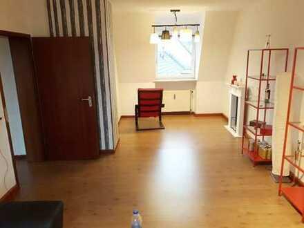 Helle 3 Zimmer Wohnung in Essen-Huttrop - Nur mit WBS Schein
