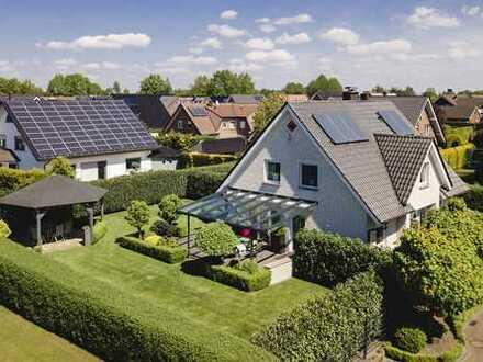 Exklusives Einfamilienhaus in Hopsten