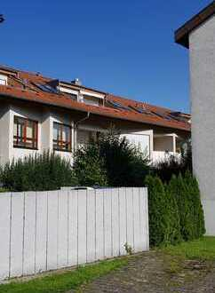 Privatverkauf : 2 Zimmer Dachgeschosswohnung in Reutlingen, Max-Eyth-Str.