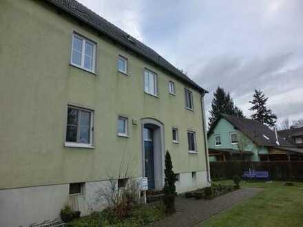 ruhige 2-Raum-Wohnung im Grünen