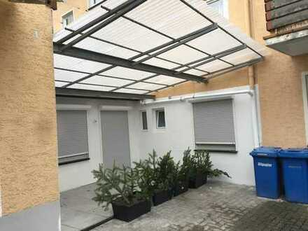 3 Zimmer-Wohnung mit Garage in zentraler Lage von Bad Schwalbach