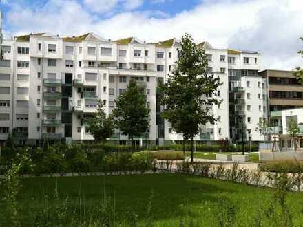 Altersgerechte Singel-Wohnung mit EBK und TG-Stellplatz
