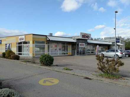 Einzelhandel/Autohaus/Lager