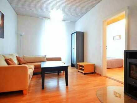 2 Zimmer Wohnung im Herzen von Nürnbergs Süden
