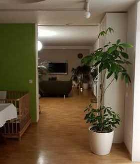 Schöne 4,5-Raum-DG-Wohnung mit großen Südbalkon in Heilbronn-Böckingen