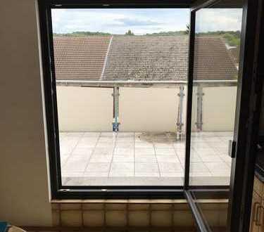 Gepflegte und helle 2-Zimmer-Wohnung mit Balkon in Dortmund