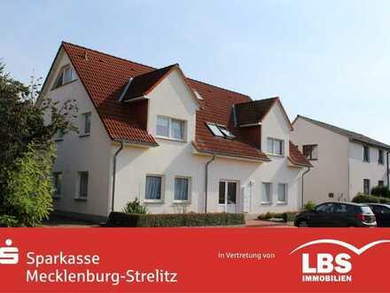 Kapitalanlage- in Toplage von Neustrelitz