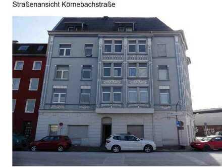 Großzügige 1-Raumwohnung in Dortmund-Körne