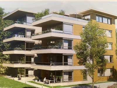 Wunderschöne stadtnah gelegene 4 Zimmer Wohnung