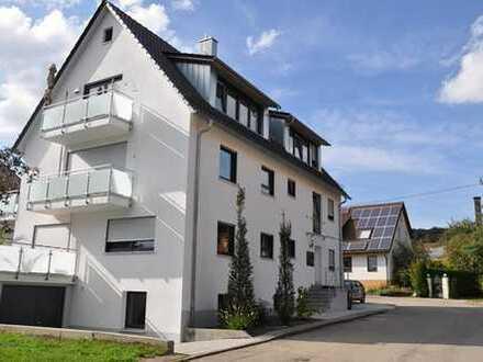 Freundliche 3-Zimmer-Wohnung mit Balkon in Ulm Grimmelfingen