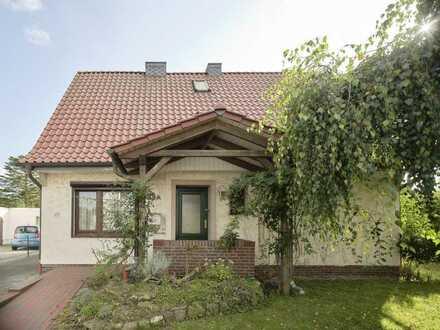 Schönes Haus mit vier Zimmern in Delmenhorst, Schafkoven/Donneresch