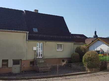 Schönes Haus mit vier Zimmern in Südwestpfalz (Kreis), Dahn
