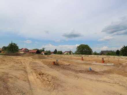 Euer Eigenheim, Grundstück inkl. TAFF-Haus