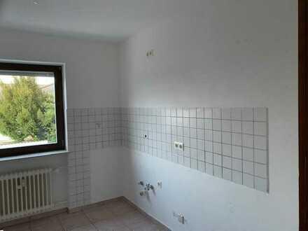 gepflegte 4-Zimmer-Erdgeschosswohnung mit Terrasse in Erbach