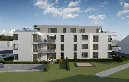 Neubauprojekt Buschstr. 282 - WE 3 Moderne 3 Zimmer Wohnung im Erdgeschoss