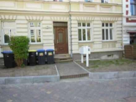 KLeine Eigentumswohnung als Anlage in Gera Bahnhofsnähe