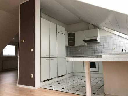 Günstihe, helle Wohnung mit Einbauküche!!!