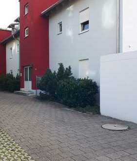 1,5 Zimmerwohnung in ruhiger zentraler Lage mit Garten und EBK