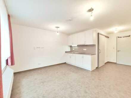 Komfortabel, altersgerecht & selbstbestimmt wohnen: Barrierefreies Apartment in Gößweinstein