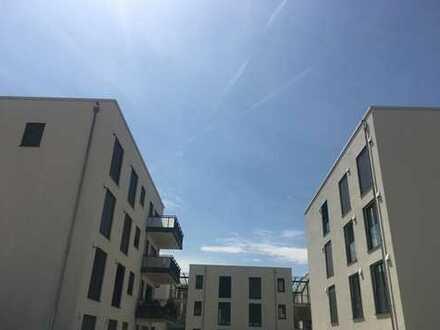 *LICHTDURCHFLUTETE sehr LUXURIÖSE 4-ZI-WHG im BAUHAUS-STIL,ca. 95 m²,großer Balkon,PRINZ-EUGEN-PARK