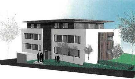 Neubau! Exclusive OG-Wohnungen in guter Lage von Birkenfeld!