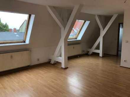 ideal für Studenten - 1 Zimmer Wohnung in Innenstadtlage