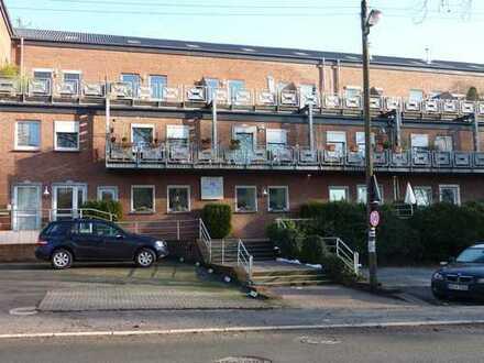 RASCH Industrie: Vermietung von Büroflächen mit Lager in historischem Zechengebäude im Essener Süden