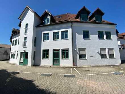 Große 3 1/2 ZKB Wohnung Fischach | ERSTBEZUG !!! M.I.B. Immobilien !!!