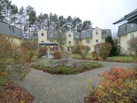 Vermietete Eigentumswohnung in gepflegter Wohnanlage