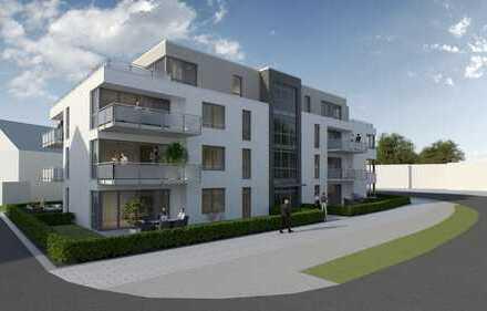 Neubauprojekt Buschstr. 282 - WE 18 Moderne 2 Zimmer Penthousewohnung