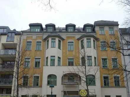 2 Zi-ETW für kleines Geld - Chemnitz-Kassberg