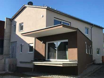 Erstbezug mit Einbauküche und Balkon: schöne 3-Zimmer-Wohnung in Freigericht