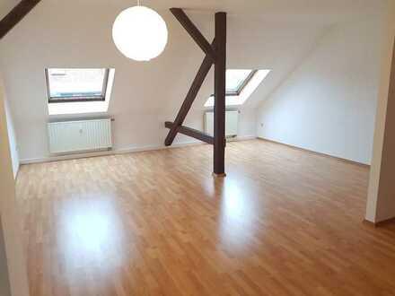 Angenehm. 1-Raum-ETW in ruhiger Seitenstraße - akt. Leerstand *als Kapitalanlage o. zur Eigennutz.*