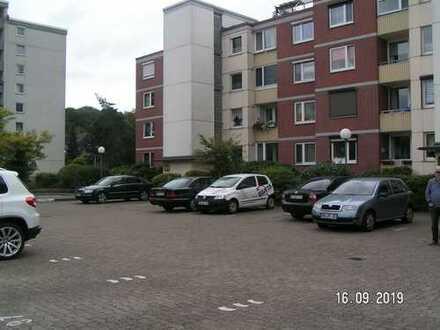 Von Privat: Helle 3-Zimmer-Wohnung an der St.-Gotthard-Straße