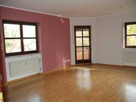 Neubiberg - schöne 2-Zimmer-Wohnung mit Blick ins Grüne