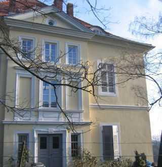 Wohnen am Schlosspark in Kirchheimbolanden