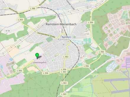 """Ihr neuer Standort im Gewerbegebiet """"Am Wasserturm"""" in Ramstein-Miesenbach"""