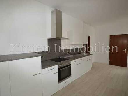 Komplett neu renovierte, lichtdurchflutete 2,5 - Zimmer-Wohnung im Herzen von Albstadt-Ebingen!