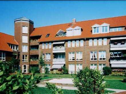 Große Wohnung im beliebten Heppens! Nachmieter zum 1.8. gesucht!