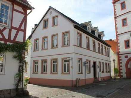 3 Zimmer Altstadtwohnung in Seligenstadt