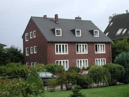 Top 2,5 Zi.-Wohnung im oberen Heimfeld
