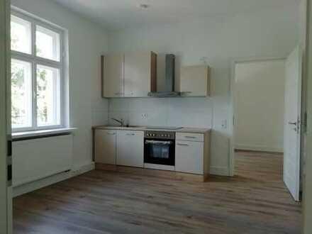 Beethoven-viertel exklusive 2-Zimmer-Wohnung mit Einbauküche und Balkon in Augsburg