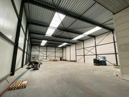 2000 m² moderne Lager-/ Logistikfläche in Dortmund | ebenerdige Anlieferung
